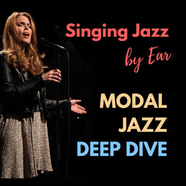 Modal Jazz Deep Dive